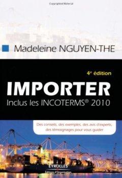 Livres Couvertures de Importer: Des conseils, des exemples, des avis d'experts, des témoignages pour vous guider