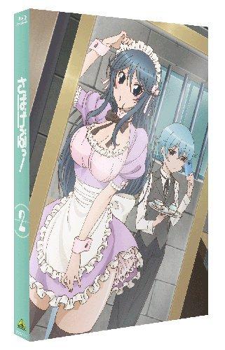 さばげぶっ! 2 (特装限定版) [Blu-ray]
