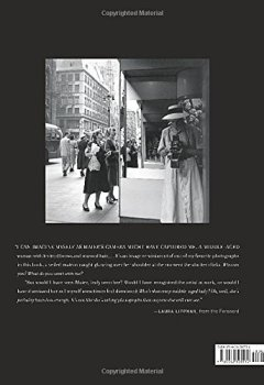 Livres Couvertures de Vivian Maier: A Photographer Found