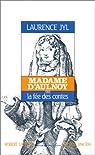 Madame d'Aulnoy, ou, La fée des contes