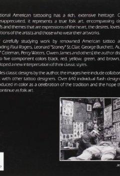 Livres Couvertures de Classic Flash in 5 Bold Colors
