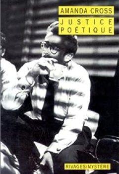 Livres Couvertures de Justice poétique