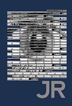 Livres Couvertures de JR - Momentum - La mécanique de l'épreuve