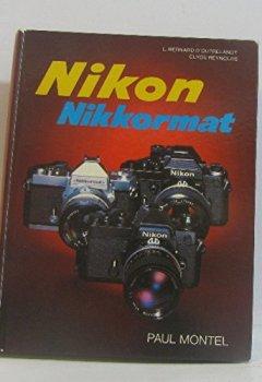 Livres Couvertures de Nikon, Nikkormat