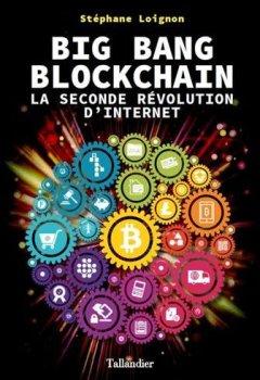 Livres Couvertures de Big Bang Blockchain