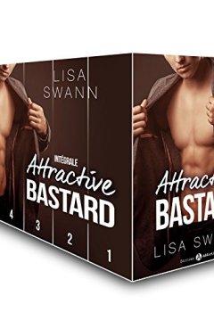 Livres Couvertures de Attractive Bastard (l'intégrale)