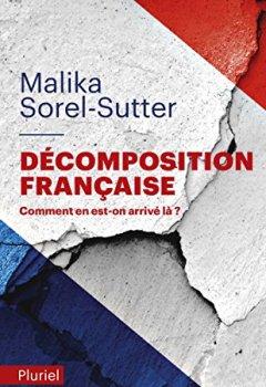 Décomposition française de Indie Author