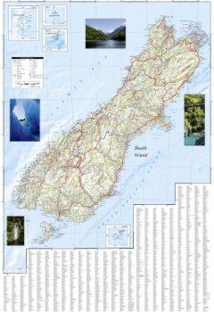Livres Couvertures de NEW ZEALAND  1/1M1