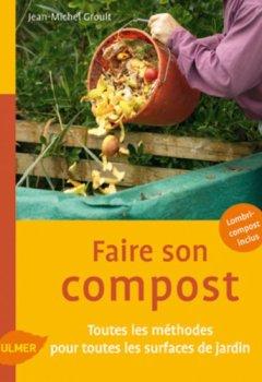 Livres Couvertures de Faire son compost