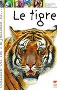 Livres Couvertures de Le tigre