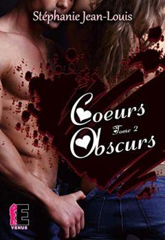 Livres Couvertures de Coeurs obscurs: tome 2