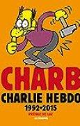 Charb Charlie Hebdo 1992-2015