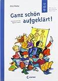 image of Ganz schön aufgeklärt!