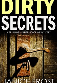 Livres Couvertures de DIRTY SECRETS a brilliantly gripping crime mystery (English Edition)