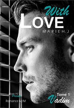 Livres Couvertures de With Love: # 1 Vadim