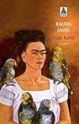 Frida Kahlo  autoportrait d'une femme