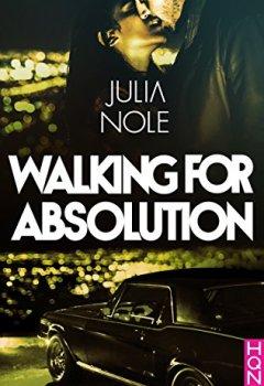 Livres Couvertures de Walking for Absolution (HQN)