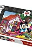 Puzzle Disney Mickey Mouse & Friends - 60 pièces
