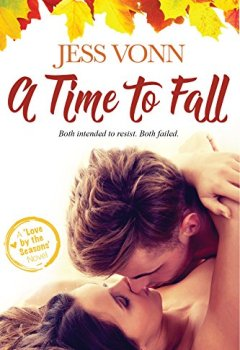 Livres Couvertures de A Time to Fall (Love by the Seasons Book 1) (English Edition)
