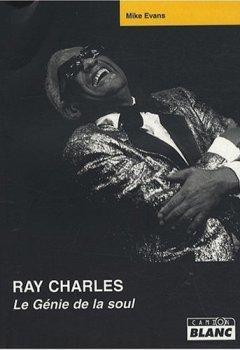 Livres Couvertures de RAY CHARLES Le génie de la soul