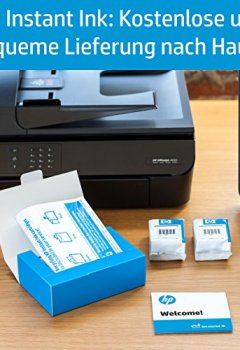 Livres Couvertures de HP Envy 5540 Imprimante All-in-One