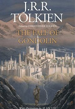 Livres Couvertures de The Fall of Gondolin
