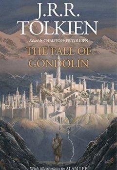 Livres Couvertures de The Fall of Gondolin