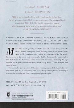 Livres Couvertures de Miles.