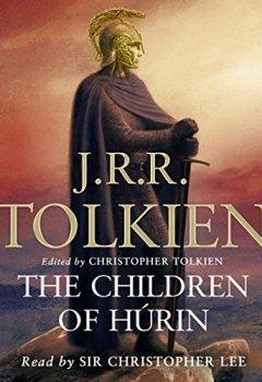 Livres Couvertures de The Children of Hurin