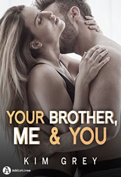 Livres Couvertures de Your Brother, Me and You: Saison 2