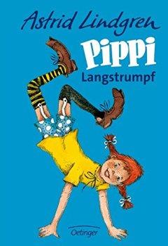 Abdeckungen Pippi Langstrumpf: Gesamtausgabe