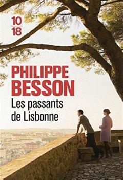 Livres Couvertures de Les passants de Lisbonne