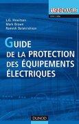 Livres Couvertures de Guide de la protection des équipements électriques