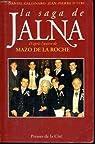 La saga de Jalna, intégrale