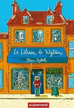 Livres Couvertures de Le Libraire de Wigtown