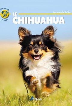 Livres Couvertures de Le chihuahua