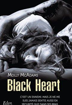 Livres Couvertures de Black Heart