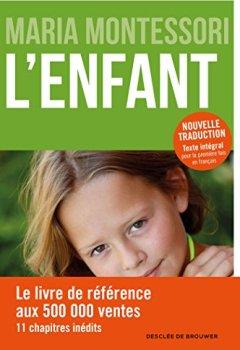 Livres Couvertures de L'Enfant: Nouvelle édition