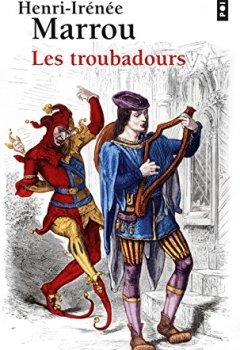 Livres Couvertures de Les Troubadours