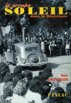 Livres Couvertures de Le groupe Soleil dans le Résistance