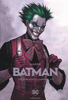 Livres Couvertures de Batman - tome 2 - Batman 2