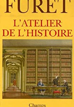Livres Couvertures de L'atelier de l'histoire