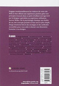 Livres Couvertures de Design émotionnel, n°5