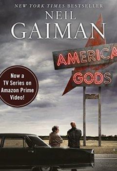 Livres Couvertures de American Gods: A Novel