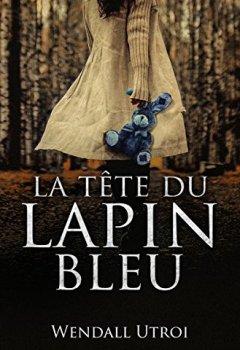 Livres Couvertures de La tête du lapin bleu