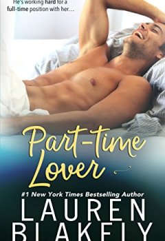 Livres Couvertures de Part-Time Lover (English Edition)