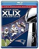 NFL Super Bowl Champions Xlix [Blu-ray] [Import]