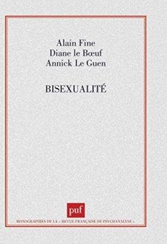 Livres Couvertures de Bisexualité
