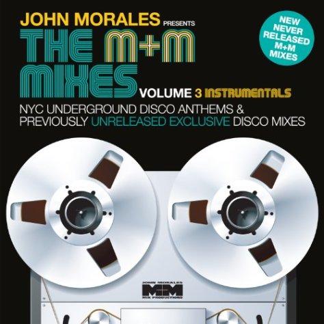 VA-John Morales The M and M Mixes Vol 3 Instrumentals-2CD-FLAC-2013-WREMiX Download