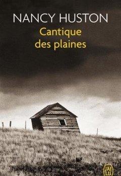 Livres Couvertures de Cantique des plaines